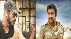 Box Office war between Guru and Singam