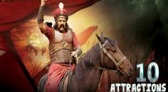Gautamiputra Satakarni Attractions