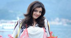 Kajal Agarwal Ready For Item Songs