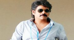 Nagarjuna Raju Gari Gadi 2  On Sets