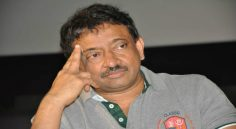 RGV Clears The Rumors On Lakshmi's NTR