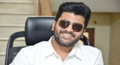 Sharwanand Exclusive interview