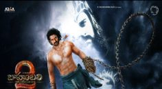 Prabhas No more in Bahubali