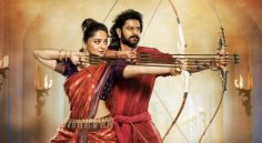 Bahubali On Royal Stage