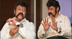 Balakrishna GPSK Interview Stills