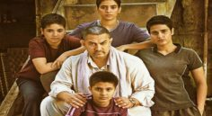 Aamir Khan Dangal Collections