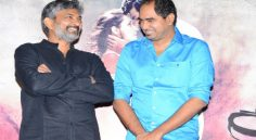 Rajamouli Letter to Krish