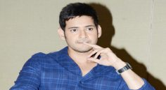 Title suspene continues for Mahesh new film..