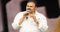 Naga babu Comments On Ramgopal Varma…