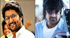 Nani, Harish Shankar Combinataion