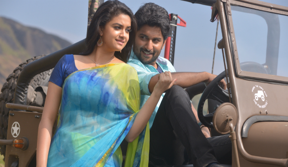 nani-nenu-local-keerthy-suresh