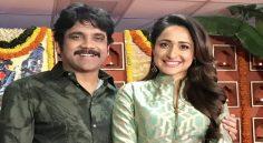 Om Namo Venkatesaya Promotions On Swing