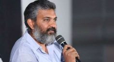 Rajamouli Reacts on GPS