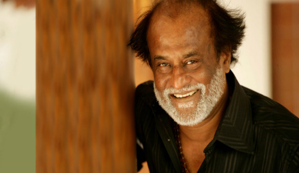 Rajinikanth as Gangster Again