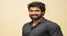Finally Rana Happy with 'Nene Raju Nene Manthri'