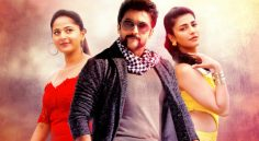 SINGHAM-3 Hungama in Overseas