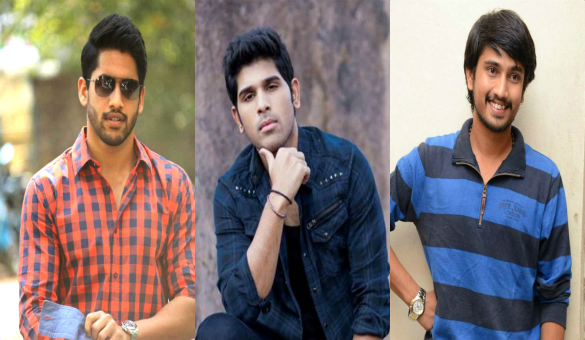 Young Heroes to Follow Star Heroes..
