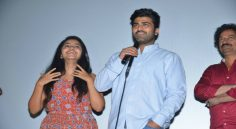 Shatamanam Bhavati Success Tour at Adoni