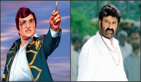 Balakrishna Next Movie Will Be A Biopic