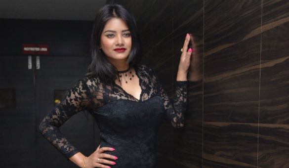 హీరోయిన్ మోనికా సింగ్
