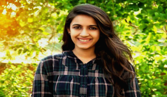 Niharika Kollywood entry