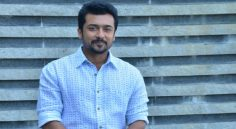 Suriya Interview Stills