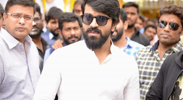 CHANGES IN CHARAN THINKING!
