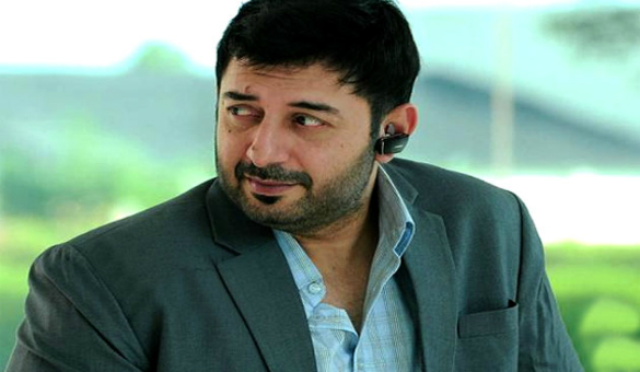 aravind-swamy-another-telugu-film
