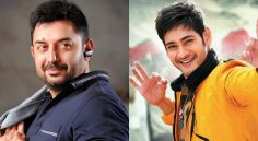 Aravind Swamy Signs Another Telugu Film