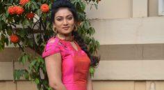 Actress Asmitha