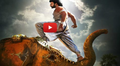 Baahubali 2 – The Conclusion – Motion Poster 2