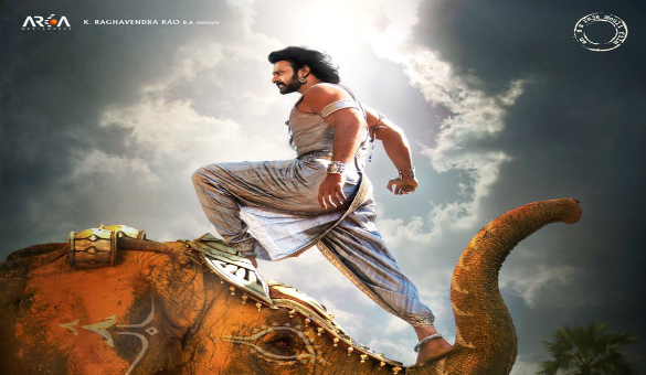 Another Still From Bahubali
