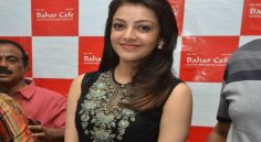 'Kajal Aggarwal' latest stills