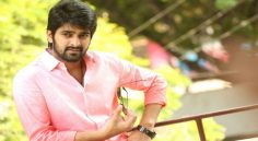 Naga Sourya's Next Movie..?