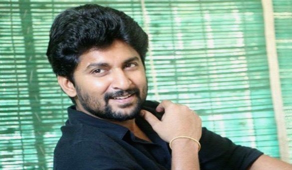 Nani Proved Lucky For Heroines