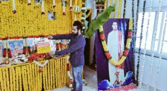 NTR 27 Launched
