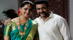 Suriya's Singham-3 Entered into 100 Cr Club