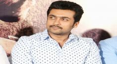 Suriya gifted to Director Hari