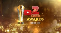 Stars' Wishes Galore for Zee Cinemalu Awards