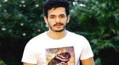 Akhil next movie Titled Mr.Majnu ?
