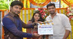 Allari Naresh New Movie Opening