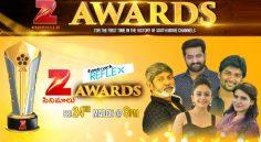'Zee cinemalu Awards' Now ZEE CINEMALU
