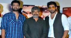 Baahubali The Conclusion Trailer Launch