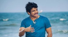 Nagarjuna Young Look In RGG2