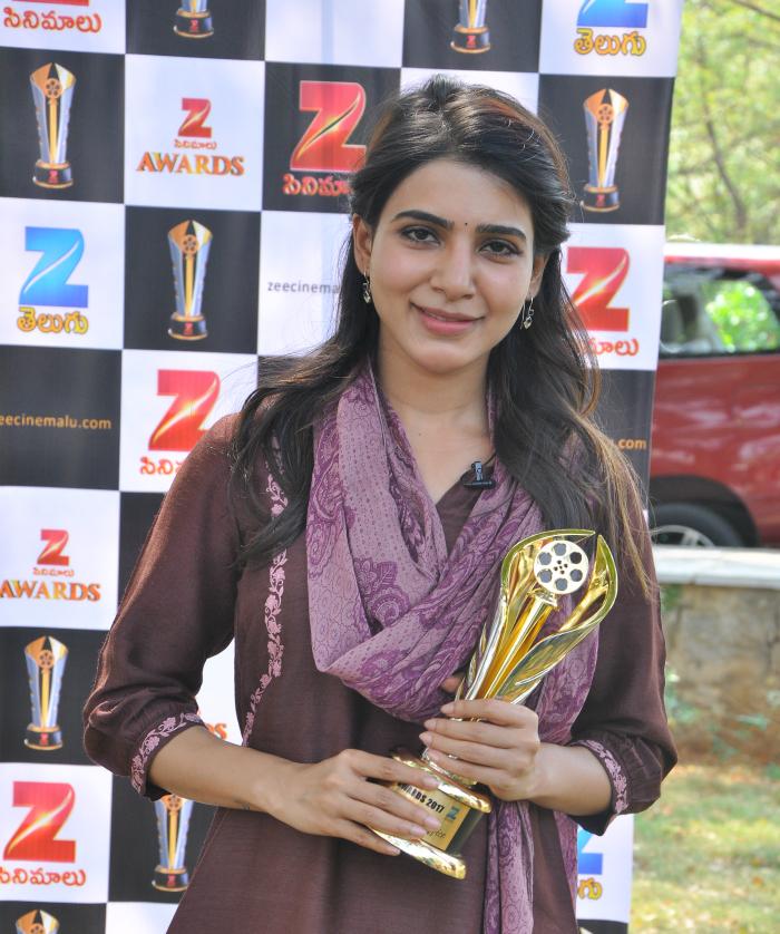 Zee Cinemalu Awards Winners List | Watch News of Zee