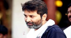 Trivikram with 3 stars…