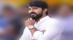 Rangasthalam First look on VijayaDasami ?