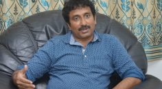 Srinu Vaitla planned 'Mister' with Allu Arjun
