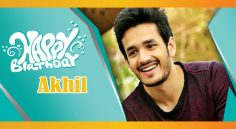 Akhil Birthday Special