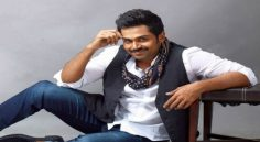 Karthi Sings In Jyothika Film
